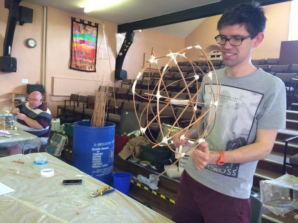 Ulverston Lantern Festival, Ulverston Events, Cumbria Events
